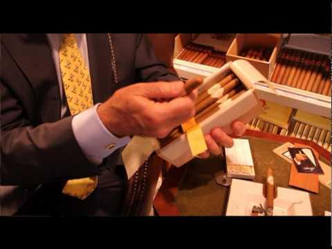 How To...smoke A Cigar