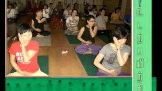 vethathiri maharishi simplified yoga