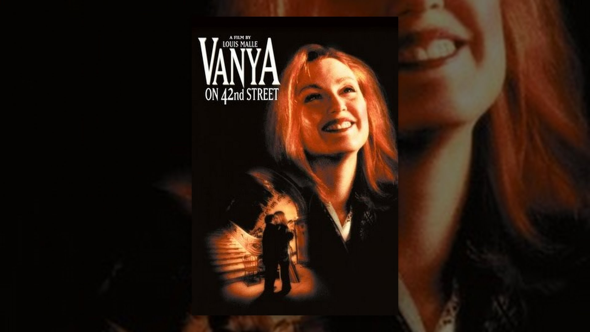 a report on vanya on 42nd street a 1994 film by louis malle Vanya on 42nd street louis malle & joshua redman (1994) vanya on 42nd street usa film and other music also is represented.