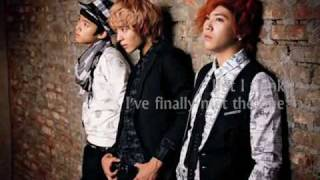FT Island; Can I Love You?