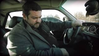 Тест драйв от Давидыча Mercedes W124 E500 Волчок