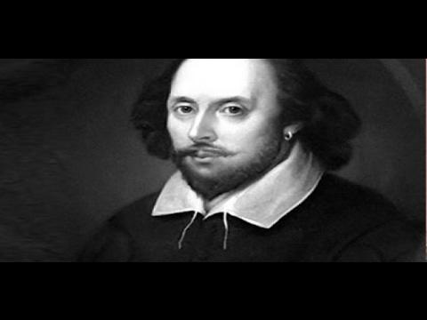 أين ولد شكسبير Youtube
