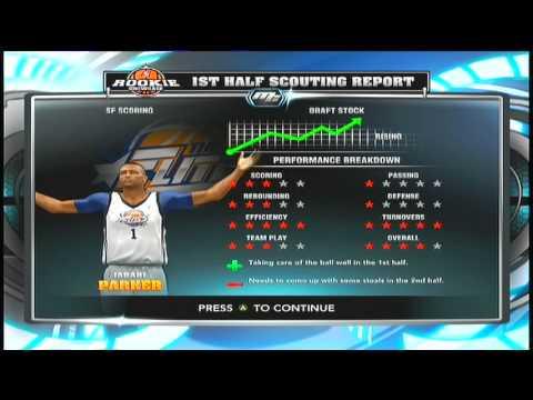 NBA 2K14: MyPlayer Jabari Parker (Rookie Showcase) - YouTube Jabari Parker Nba 2k14