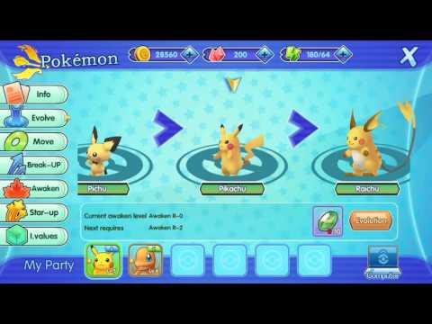 Epicmon/Pocketown MMORPG Open World Pokemon game