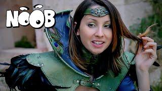 NOOB : S04 ep11 : INCOMPATIBILITE (HD)