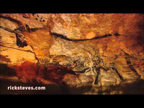 The Dordogne, France: Lascaux's Prehistoric Cave Paintings