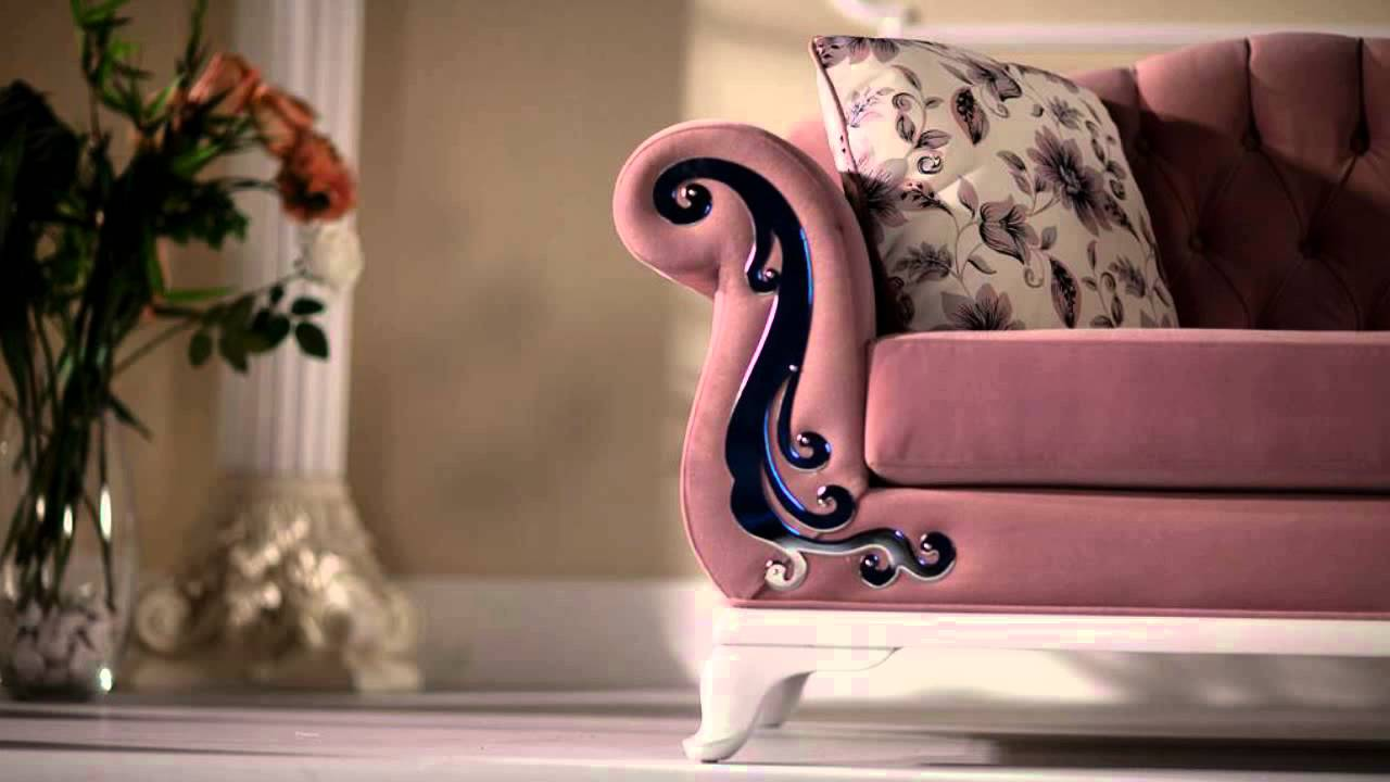 Brilliance Living Room Set By Istikbal Furniture Youtube