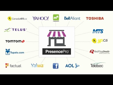 PresencePro: The Essential Service for Your Internet Presence Needs
