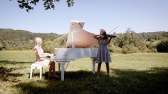 """""""A Thousand Years"""" Instrumental Violin & Piano 