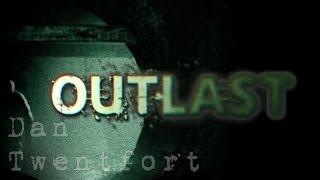 Первые ужасы больницы [Outlast] #1