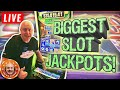Tuesday Night Live! 🤑 The BEST High Limit Slot Jackpots ...