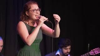 Hacia tu adiós - Paula Serrano y Cuarteto de los Reyes