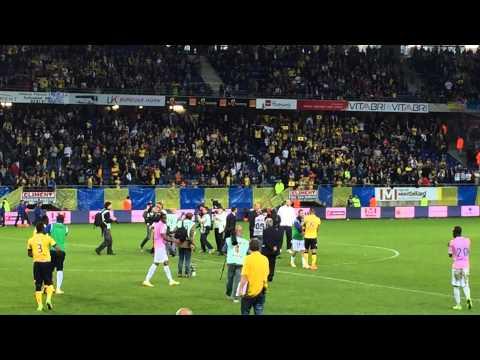 dernières minutes de Sochaux en Ligue 1 puis la tristesse vue coté sochalien streaming vf