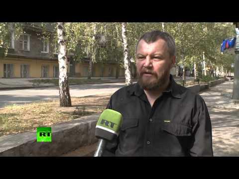 ДНР допускает, что некоторые пункты закона об особом статусе Донбасса могут быть приняты