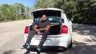 Things Chrysler 300 owners say