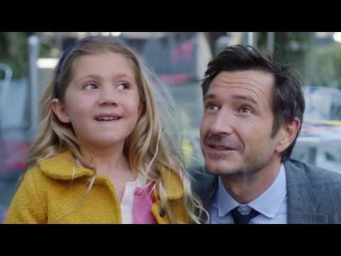 [NFL Super Bowl LI] LifeWater Super Bowl Commercial 2017 Inspiration Drops
