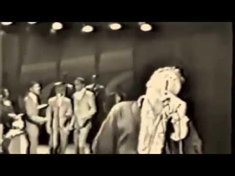 Tony Clarke - Detroit Soul Music Spotlight