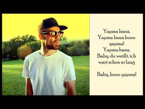 Yapma - C Arma - (Lyrics)
