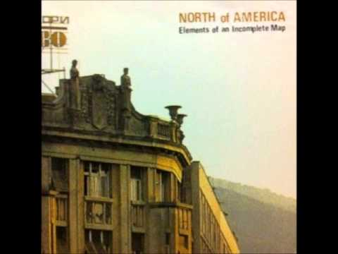 North of America - Essentials of The Knife Fight