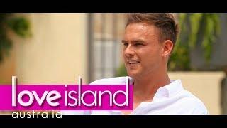 The girls interrogate Mark | Love Island Australia 2018