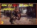 ANTHEM: How To Kill An Escari Luminary!
