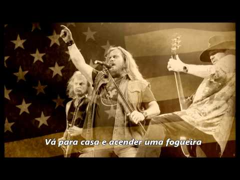 Lynyrd Skynyrd - Christmas Time Again - Legendado