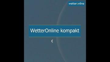 WO kompakt - Der Wetter-Tag im Überblick (19.06.2020)