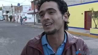 Recorrido ilegal de cubanos por países latinoamericanos.