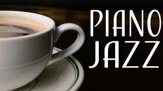 Soft Piano JAZZ - Tender Piano Jazz Playlist For Stress Relief & Calm