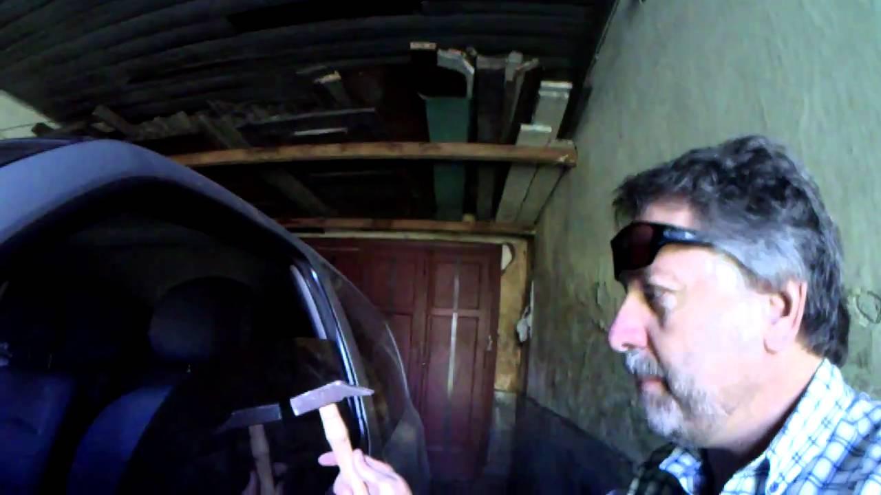 Como Reparar Vidrios Trabados Youtube 1999 Pontiac Montana Fuse Diagram