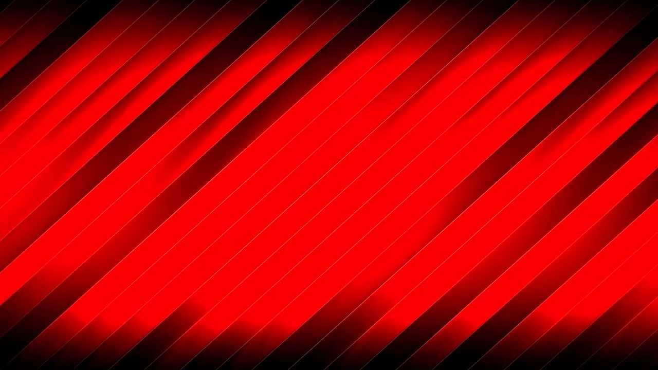 Red Stripes Background Animation - Free HD abstract ...