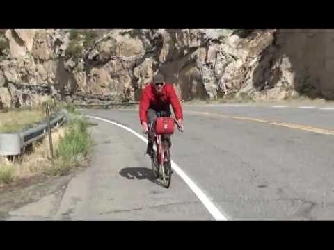 L'Eroica 2012  Vintage Bicycle Race Grand Junction, Glenwood Springs Colorado Bike Racing