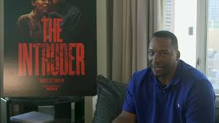 Director Deon Taylor Talks His Latest The Intruder And Dennis Quaid