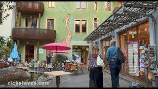 Video Dresden, Germany: Enlivened Neustadt download MP3, 3GP, MP4, WEBM, AVI, FLV November 2017