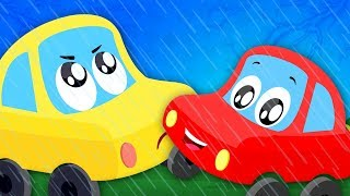 Regen Regen gehen weg | Bildungs lied | Kindergedicht | Nursery Rhymes | Rain Rain Go Away