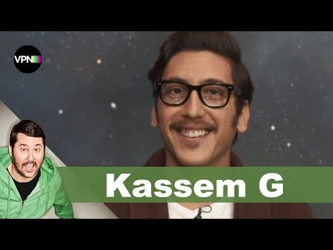 Kassem G | Getting Doug With High