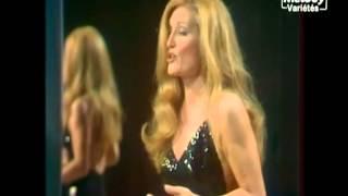 Dalida - Femme est la nuit