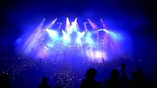 Bassnectar Live @ Roy Wilkins Auditorium - 09/30/1...