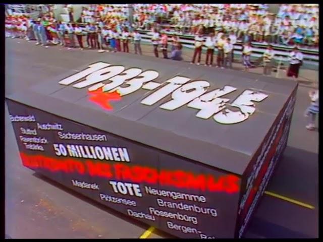 Парад в Берлине_1987