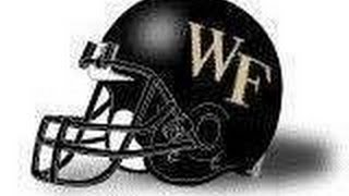 2011 Wake Forest Power