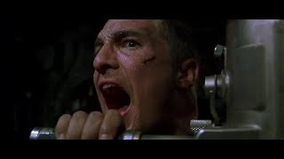 "Intense Scene From ""U-571"". A Jonathan Mostow Film."