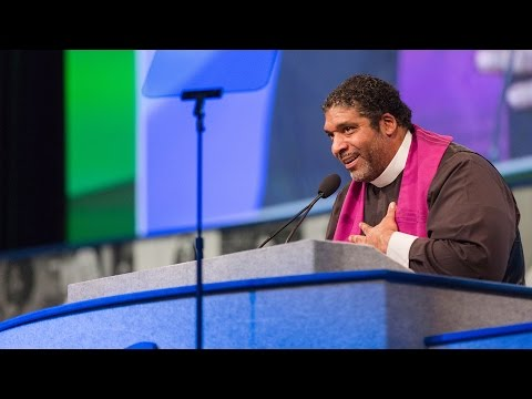 Rev. Dr. William J. Barber, II Addresses AFSCME Members (Full Remarks)