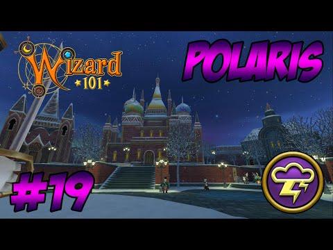 Wizard101: Polaris Storm Walkthrough #19 |