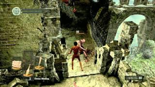 Rage Quit - Dark Souls