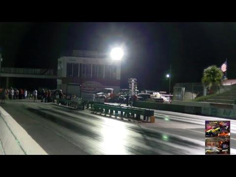 Mike Hill's NIGHT OF FIRE: Mike Hill's Night of Fire at Darlington drag way SC 10k 4 car Pro Mod ...
