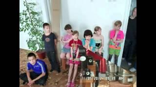 Благотворительность МММ 2011 Детский дом г Мыски(, 2012-06-12T11:31:35.000Z)