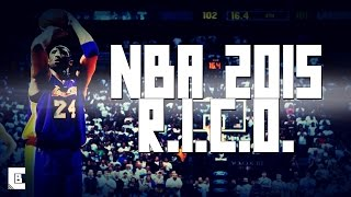 NBA 2015 ᴴᴰ - R.I.C.O.