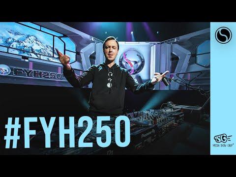 Andrew Rayel - Find Your Harmony Episode 250