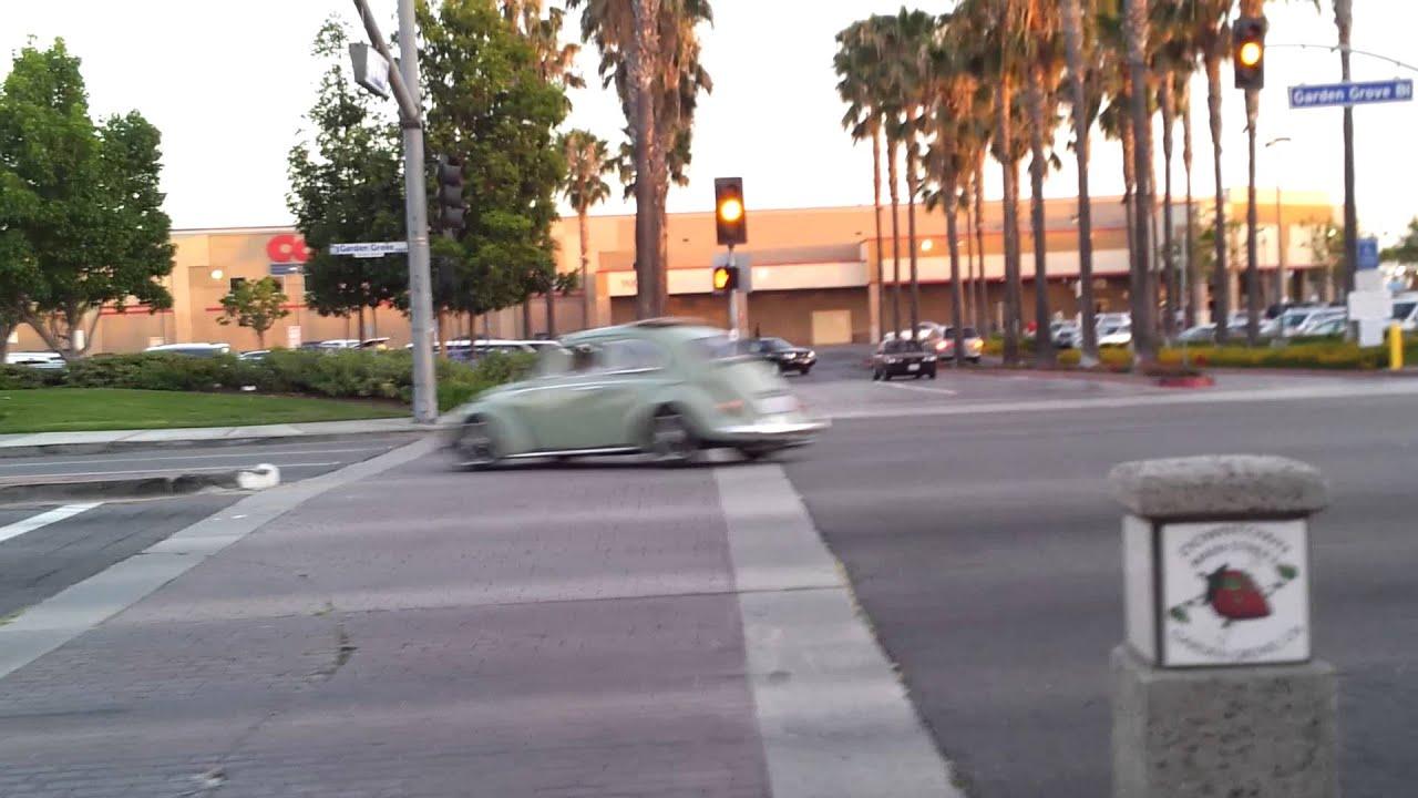 garden grove volkswagen. DKP Pre-Classic VW Cruise Night Garden Grove Volkswagen O