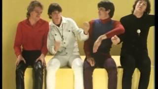 Sunnyboys - You Need A Friend - 1982 (Official Video)